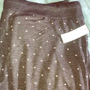 Old navy size L pajama pants